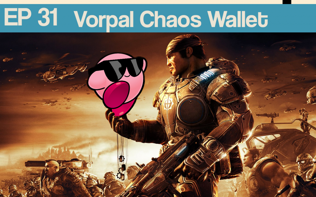 Sky Pirate Radio Ep 31 Vorpal Chaos Wallet